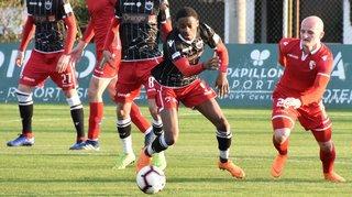Football: le FC Sion réunit le contingent de Super League et celui des moins de 21 ans en Turquie