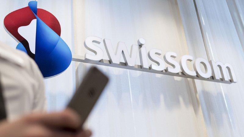 Swisscom lance un nouvel abonnement sans frais de roaming dans l'UE