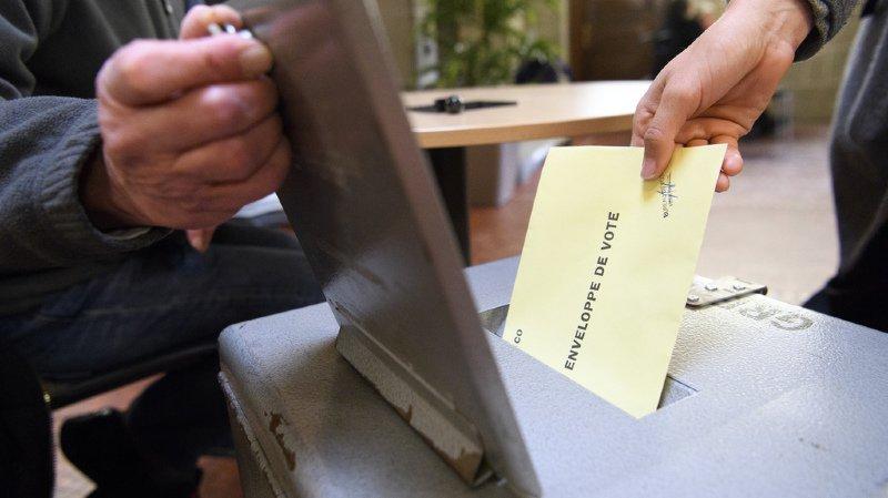 Les citoyens suisses sont appelés aux urnes pour se prononcer sur deux objets sensibles: le financement des retraites et la loi sur les armes.