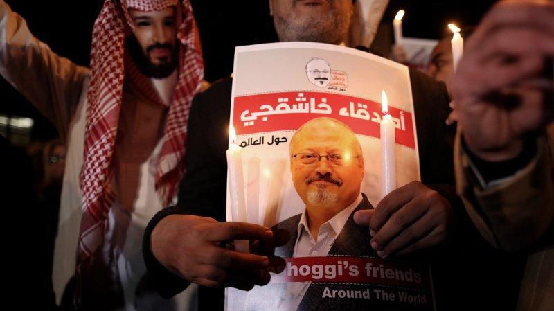 La dépouille du journaliste tué en octobre 2018 n'a pas encore été retrouvée, les autorités saoudiennes nient savoir où elle se trouve