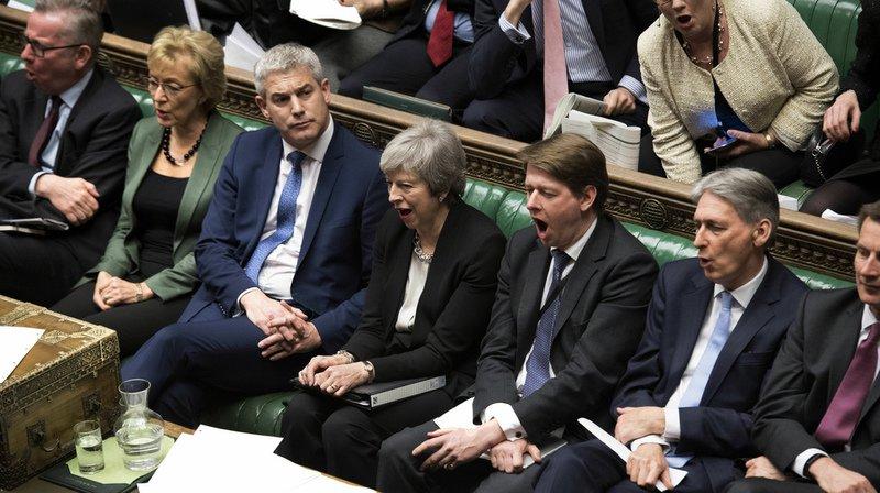 Royaume-Uni: les députés sont privés de vacances pour mettre en oeuvre le Brexit