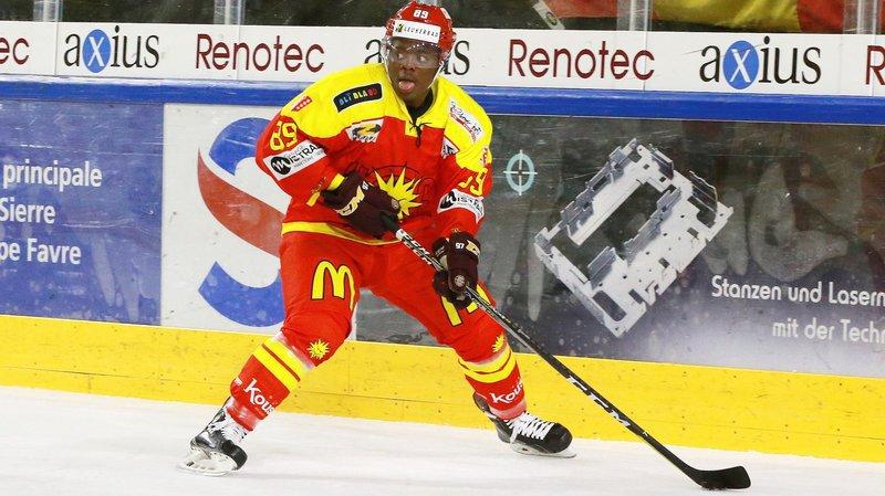 Hockey: Sierre était pressé de marquer son territoire face à Bülach