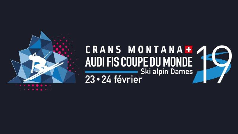 Audi FIS Coupe du Monde de ski alpin Dames 2019