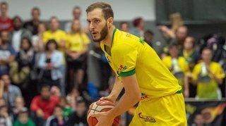 Basketball: le BBC Monthey-Chablais ne fait qu'une bouchée de Swiss Central