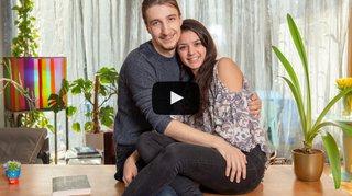 Série «Le Valais amoureux»: Ayla et Victor, le premier amour passionné et inattendu