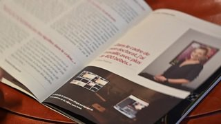 Médias: sortie de Micro, le nouveau journal romand
