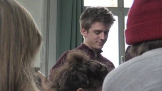 Initiative contre le mitage: réaction d'Oleg Gafner, coprésident des Jeunes Verts vaudois