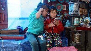 L'ONU s'attaque au volume des smartphones et appareils audio