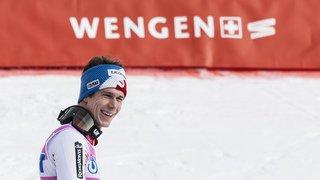 Clément Noël : «Les Suisses ont été très forts. Surtout Ramon… »