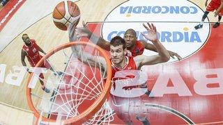 Basket: Arnaud Cotture et la Coupe de la Ligue enfin réunis