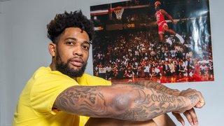 Basket: entre son rêve et sa famille, Jo Wright a été contraint de choisir