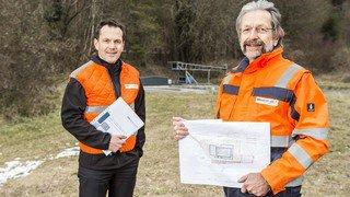 Lavey/Saint-Maurice: pas d'opposition pour le projet géothermique de Lavey-les-Bains