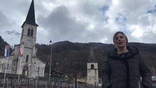 Stéphanie Reumont nous parle de Vionnaz
