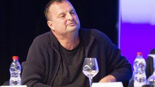 Radovan Vitek étend son emprise sur Crans-Montana