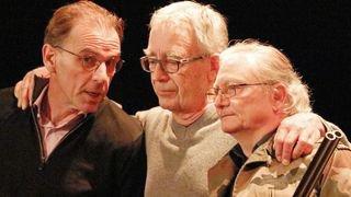 A Salvan, la troupe de théâtre du Vieux Mazot aborde la problématique des migrants