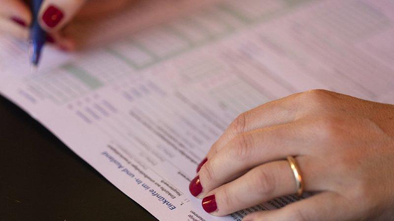 6100 francs pour un couple marié: les déductions fiscales des primes maladie pourraient doubler