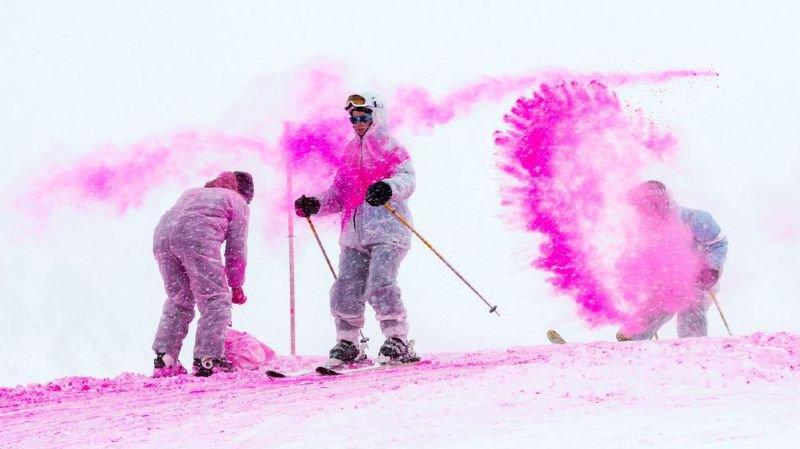 Les skieurs pourront connaître de sacrées sensations dimanche à La Tzoumaz.