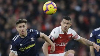 Football – Europa League: Xhaka et Lichtsteiner contre Rennes en huitièmes, Seferovic contre Gavranovic