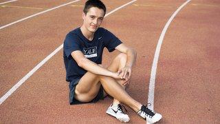 Athlétisme: un titre et une médaille d'argent pour les Valaisans