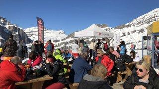 Tournée #enpistes, Loèche-les-Bains 16.02.2019