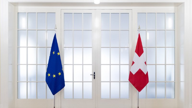 Paradis fiscaux: la Suisse reste sur la liste grise de l'Union européenne