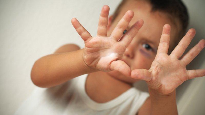 Violence contre les enfants: Patouch pense que les chiffres sont plus élevés