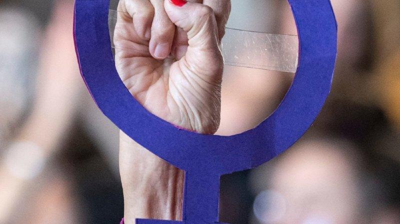 La grève des femmes aura lieu le 14 juin prochain.