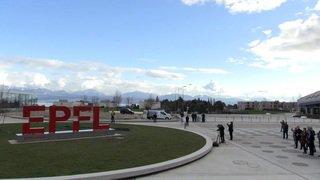 Sciences: un nouveau logo pour l'EPFL