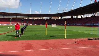 Equipe de Suisse: la confiance de Breel Embolo