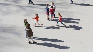 Quand les élèves deviennent des acteurs de la paix à l'école