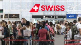 Les retards et annulations dans les aéroports suisses ont augmenté de 50% depuis 2014