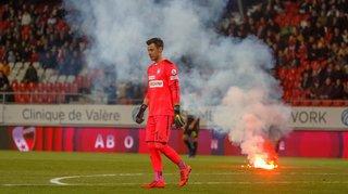 Football: le FC Sion attend une victoire par forfait contre Grasshopper