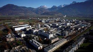 Monthey: «BASF a bon espoir de trouver un acheteur»