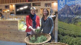 Une nouvelle présidente pour l'Association de promotion de l'agriculture du Grand Entremont
