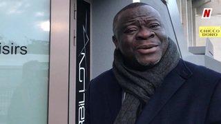 FC Sion: la légende du club Ahmed Ouattara à Tourbillon ce week-end pour le match face à GC