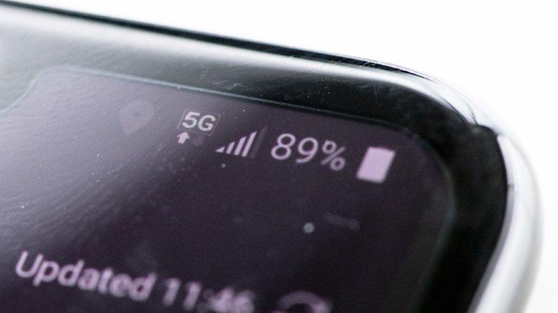 Télécommunications: après Sunrise, Swisscom active la 5G sur 102 sites suisses, répartis dans 54 localités