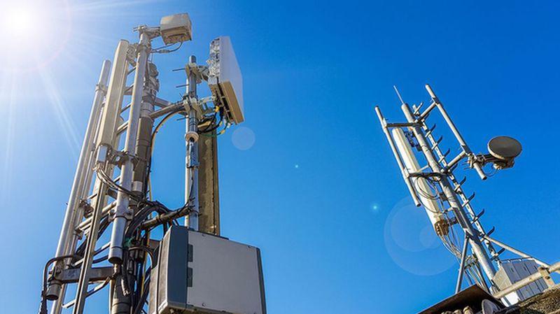 Une antenne 5G sera prochainement installée à Collombey.