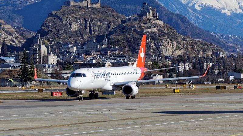 La Ville de Sion veut renforcer son attractivité économique et touristique