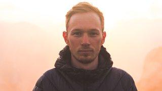 Le Valais sur Instagram: Patrick Güller, explorateur et attrapeur de rêve