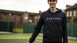 Tennis: Andy Murray de retour sur un court