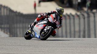 Moto2: Thomas Lüthi remporte son 17e succès en championnat du monde