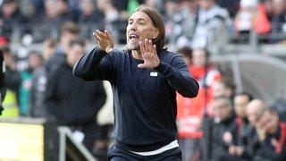 Un derby valaisan de Bundesliga aux issues contrastées