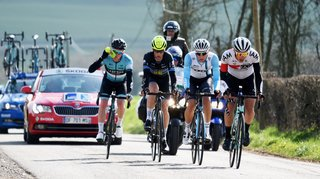 Les cyclistes Simon Pellaud et Antoine Debons courront à domicile, dimanche