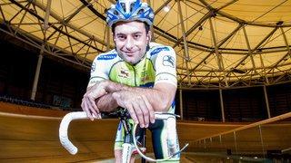 Jeux européens: Tristan Marguet, le seul Valaisan dans la délégation suisse
