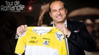 Cyclisme: Torgon livrera un duel à distance avec Genève pour le maillot jaune