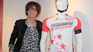 Cyclisme: le vélo, la vigne et le Valais, un triptyque gagnant pour la Cyclosportive des Vins du Valais