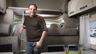 Passion Auto Show: les camping-cars séduisent le public