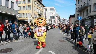 HC Sierre: la foule, samedi après-midi, pour célébrer la promotion du club en Swiss League