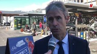Sécurité routière: voitures et vélos invités à mieux se regarder