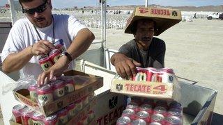 Mexique: des bières chaudes pour lutter contre l'alcoolisme?